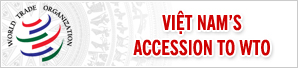 Viet Nam Accession to wto